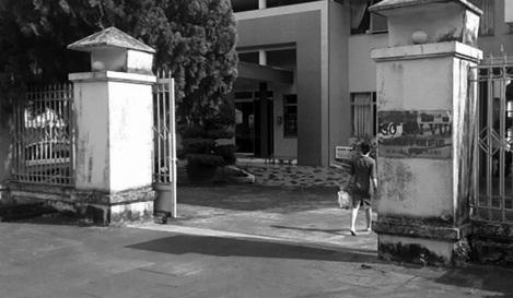 Sở Nội vụ tỉnh Gia Lai có 2 công chức bỏ nhiệm sở nhiều ngày.