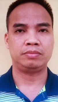 Bị can Nguyễn Đình Chiến.