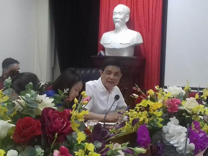 PGS-TS Nguyễn Thanh Phong cho rằng cần thiết phải xử lý nghiêm các vụ việc.