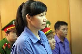 lBị cáo Tiên nhận mức án chung thân.
