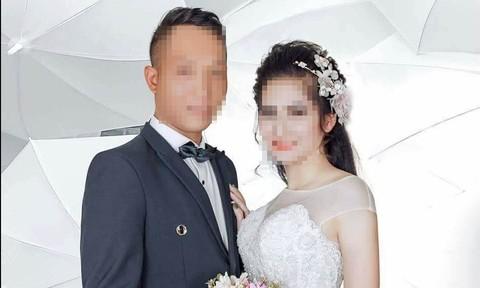 Cô gái mang thai 13 tuần tuổi tử vong bất thường, người chồng