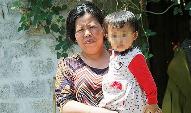 Nghệ An: Người phụ nữ thoát nạn sau 18 năm bị lừa bán sang Trung Quốc