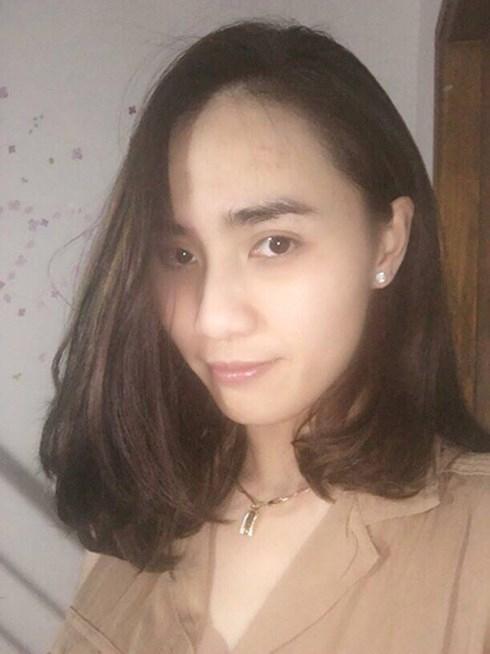 Đối tượng Trần Kim Yến.