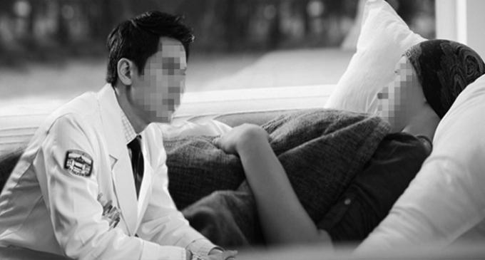 Giúp vợ ra đi thanh thản sau 6 năm ung thư, người chồng vướng lao lý. (Hình minh họa)