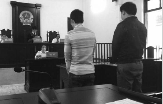 Chủ xe và tài xế cùng bị tuyên án.