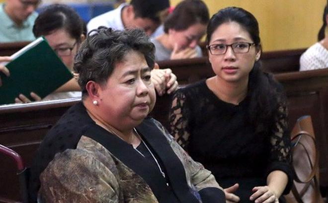 Nhiều vấn đề liên quan vụ án Hứa Thị Phấn vẫn đang được các cơ quan tố tụng giải quyết. (Ảnh: báo Thanh tra)