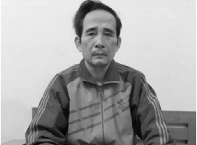 Ông Nguyễn Anh Trọng.