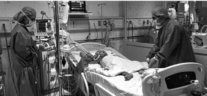 Một bệnh nhân nhi 8 tuổi được cứu sống nhờ lá gan từ anh Chính.