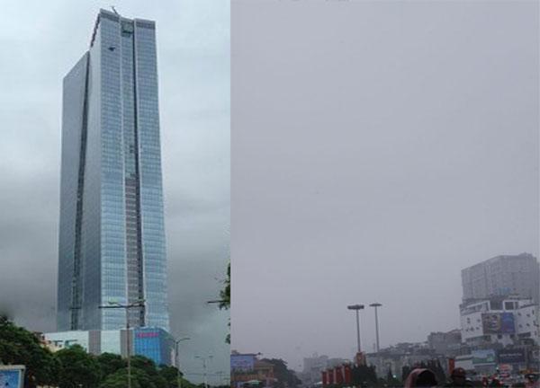 Tòa nhà Lotte