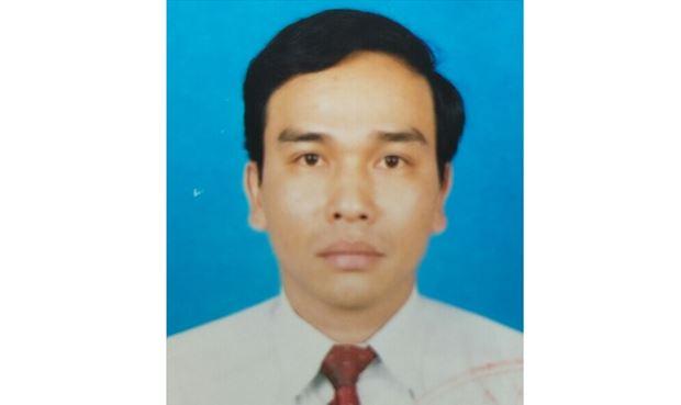 Ông Vũ Mạnh Hùng, Quyền Trưởng phòng Kế hoạch -Đầu tư, Cục Đường thủy nội địa Việt Nam.