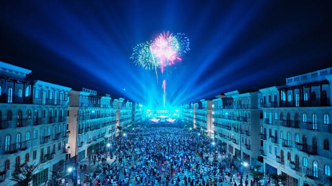 BĐS Nam Phú Quốc đón đầu nhu cầu du lịch nghỉ dưỡng, an cư, kinh doanh lâu dài ở TP biển đảo