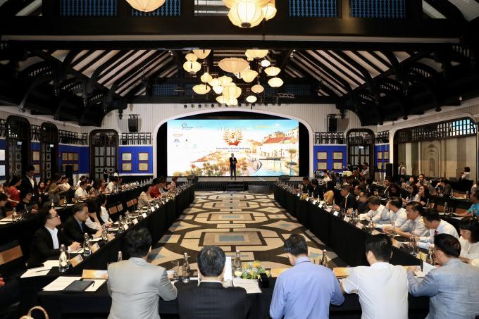 Toàn cảnh hội thảo Phú Quốc: Đón vận hội – Dẫn lối thành công