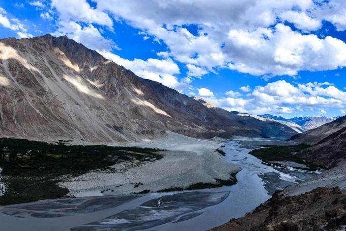 Chiêm ngưỡng thiên đường chốn trần gian Himalaya