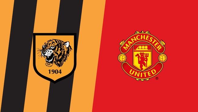 Trận đấu giữa Hull City và Man Utd sẽ được tường thuật trực tiếp vào lúc 23h30 ngày 27/8 trên Thể thao TV, Bóng đá TV và Thể thao tin tức HD.