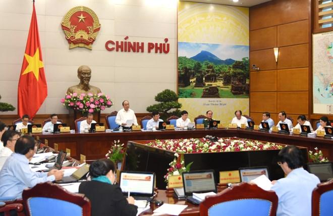 Thủ tướng yêu cầu các Bộ, ngành, địa phương không được chủ quan