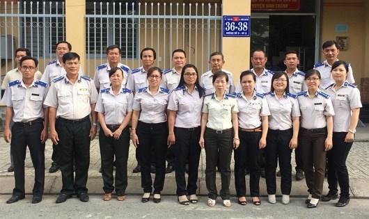 Bình Chánh, TP Hồ Chí Minh: Tăng cường công tác chỉ đạo trong hoạt động THADS
