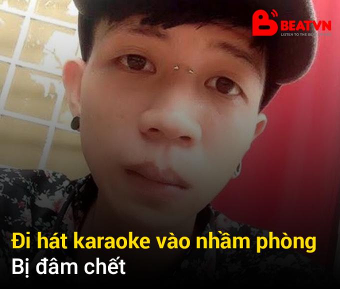 Đi hát Karaoke vào nhầm phòng, bị đâm chết.