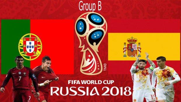 C.Ronaldo sẽ đối đầu với các đồng đội ở Real Madrid trong trận gặp Tây Ban Nha