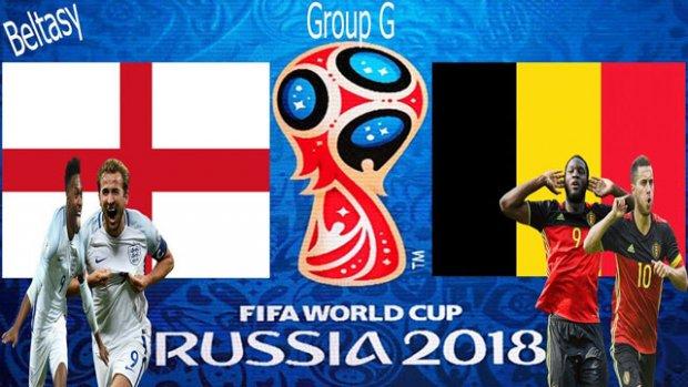 Đội tuyển Anh đang được người hâm mộ kỳ vọng.