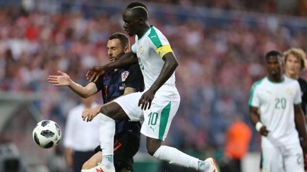 Senegal hứa hẹn sẽ tạo ra cú hích ở bảng H