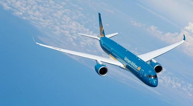 Ảnh minh họa. (Ảnh: Vietnam Airlines cung cấp/Vietnamplus.vn)