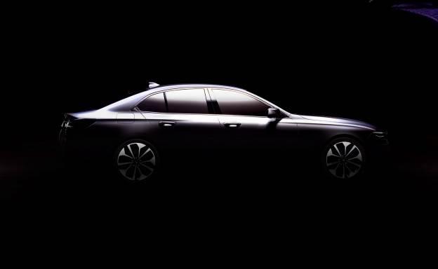 Thiết kế xe Sedan mang vẻ đẹp thanh lịch, sang trọng