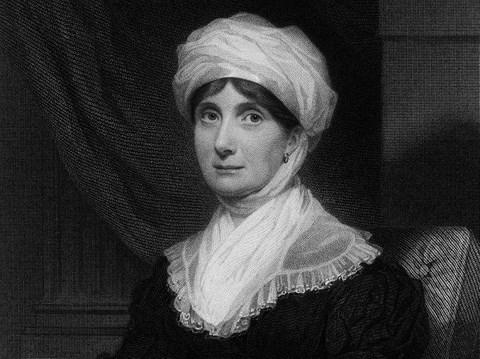 Joanna Baillie là ai, vì sao thành nữ nhà thơ nổi tiếng thế giới?