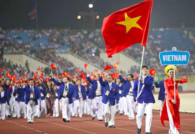 Việt Nam chính thức trở thành chủ nhà của SEA Games 31 năm 2021.