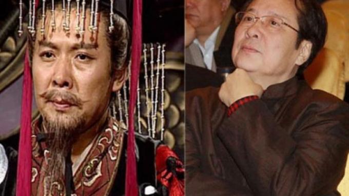 Tôn Ngạn Quân – diễn viên trong vai Lưu Bị là sao kỳ cựu của giới nghệ thuật Trung Quốc. Nam diễn viên cũngtừng là cựu phó chủ tịch Nhà hát Nghệ thuật thanh niên Trung Quốc và đang giữ chức hiệu trưởng Học viện Biểu diễn nghệ thuật ATV Quảng Đông.