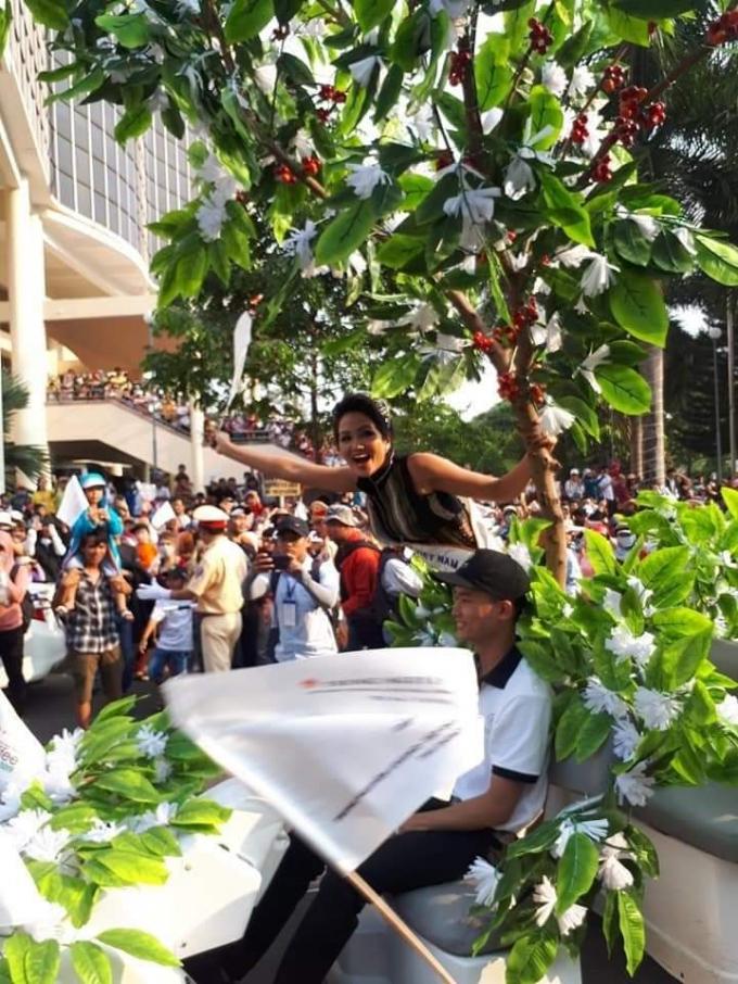 Đắk Lắk: Lễ hội cà phê Buôn Ma Thuột lần thứ 7 tôn vinh Tinh hoa đại ngàn