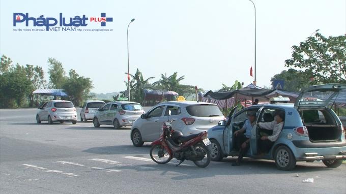 Khu Vực Vòng, huyện Duy Tiên, tỉnh Hà Nam.