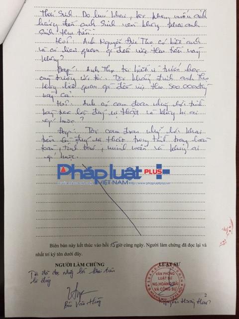 Hà Nam: Nhiều uẩn khúc trong việc khởi tố vụ án khiến công dân vướng vào lao lý?