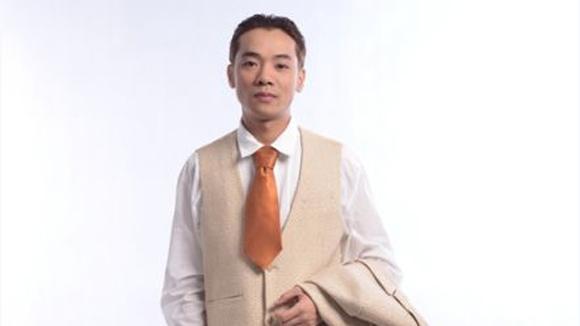 Diễn viên Trần Việt Bắc (Ảnh: Internet)