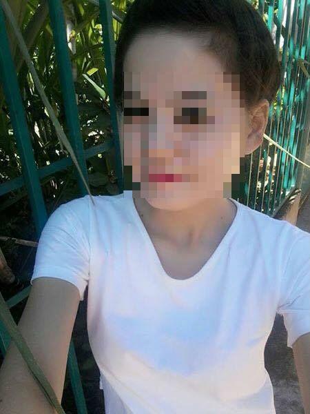 Cô gái xinh đẹp đã qua đời do sự ghen tuông mù quáng của người yêu.(Ảnh do gia đình cung cấp)