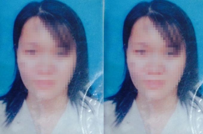 Nghi can Huỳnh Thị Kim Phượng (Ảnh: CAND)