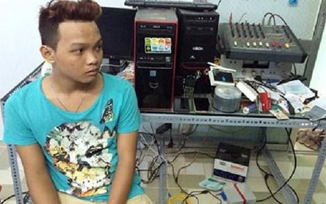 Nguyễn Trần Bảo Anh.