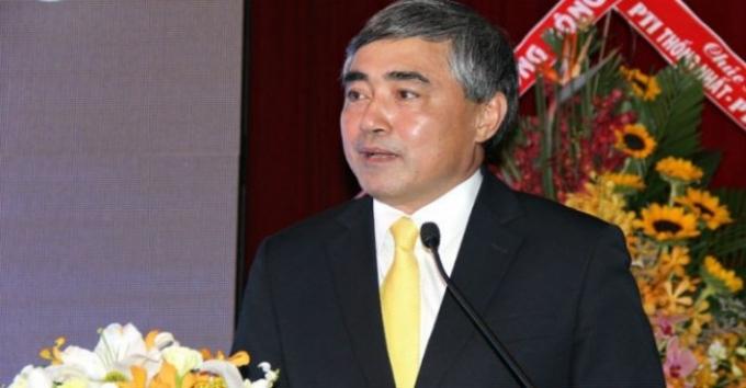 Thứ trưởng Bộ Thông tin Truyền thông Nguyễn Hồng Minh vừa được tái bổ nhiệm.