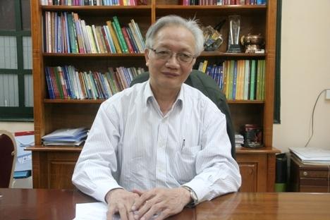TS Tùng Lâm.