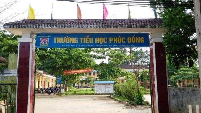 Rét đậm, rét hại khiến 179 nghìn học sinhtiểu học, mầm non tại Hà Tĩnh phải nghỉ học.