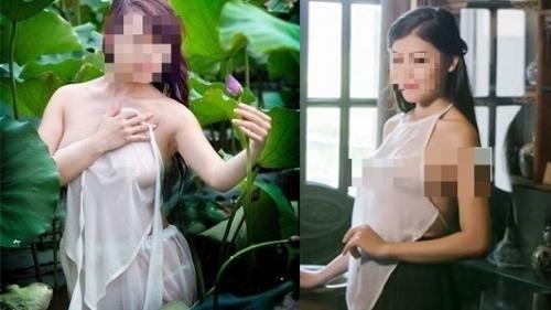 Những chiếc áo yếm, nét đẹp ăn mặc tinh tế của người Việt đang bị lạm dụng.