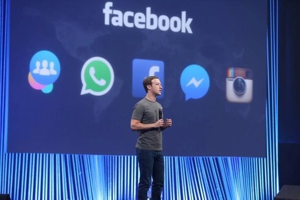 Bên cạnh những thành tích về doanh số, Mark Zuckerberg cũng nói thêm về công nghệ đã đạt được.