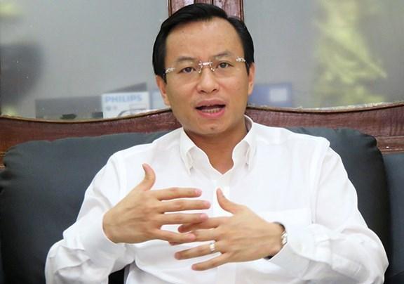 Ông Nguyễn Xuân Anh (Ảnh: Infonet).Nẵng nhiệm kỳ 2015 - 2020; và cho thôi giữ chức Ủyviên Ban Chấp hành Trung ương Đảng khoá XII.