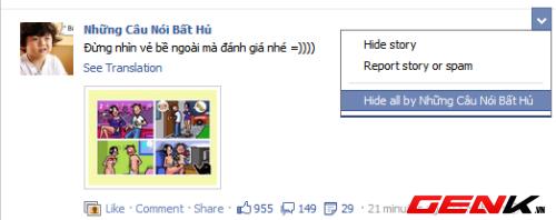Loại bỏ Fan Page là chìa khóa giúp Facebook trở lại