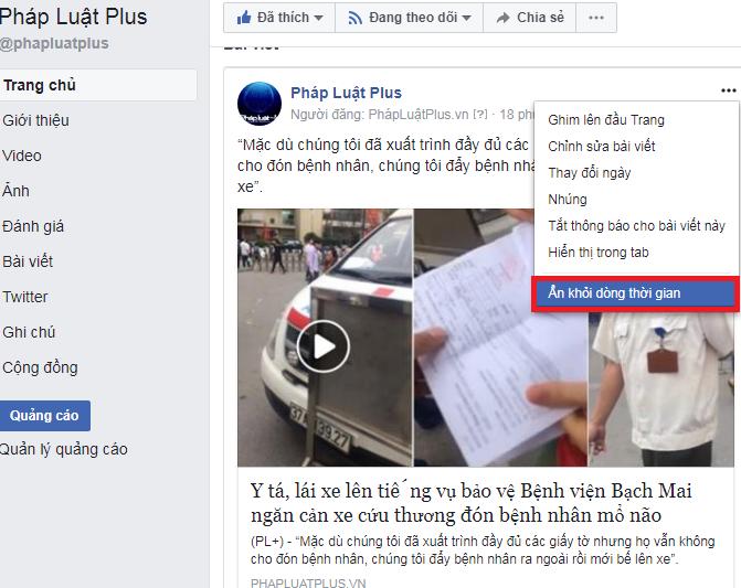 Bản tin Facebook ngày 25/11: Cộng đồng mạng phẫn nộ với người giúp việc bạo hành bé gái hơn 1 tháng tuổi