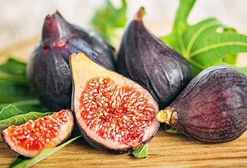 Những loại trái cây chứa nhiều và ít đường nhất