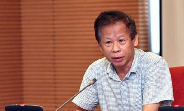 TS. Đặng Kim Sơn, nguyên Viện trưởng Viện Chính sách và Chiến lược NN&PTNT