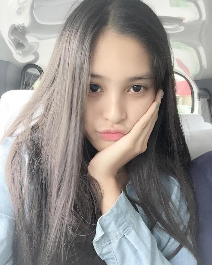Ngắm nhìn vẻ đẹp đời thường Hoa hậu Việt Nam 2018 - Trần Tiểu Vy