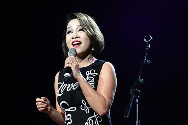 Ca sĩ Mỹ Linh đã có phát ngôn về xây nhà hát ở Thủ Thiêm gây xôn xao dư luận.