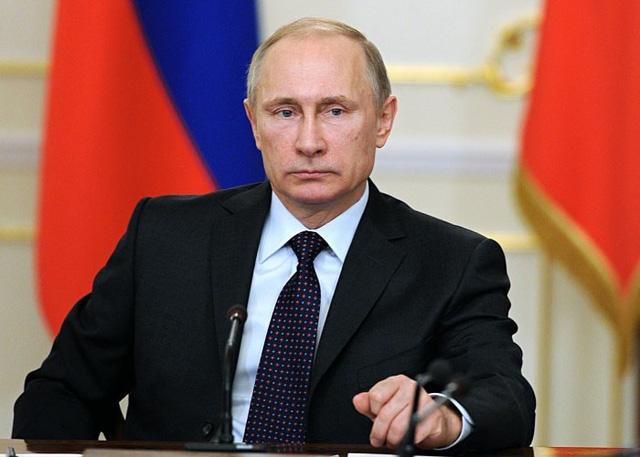 Tổng thống Nga Vladimir Putin đã nhiều lần cảnh báo nếu INF đổ vỡ, Nga buộc phải tính đến các biện pháp quân sự. (Ảnh: Reuters)