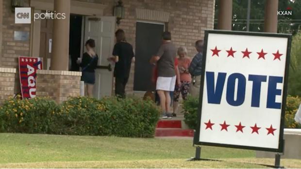 Vẫn còn nhiều trở ngại trong việc bầu cử ở Mỹ.